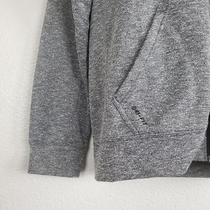 Nike Sweaters - Nike Dry-Fit gray sweater